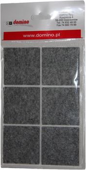 Filcová podložka U Filc 45x45 - 6ks