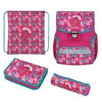 Herlitz smyčka školní taška plus indické léto