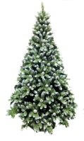 Vánoční stromek, umělá borovice 180 cm