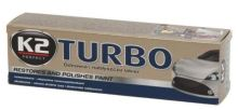 K2 K2 TURBO 100 g - pasta na obnovu laku amK021