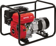 Yato Elektrocentrála - benzínový generátor 2,0kW YT-85451