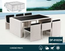 DIMENZA a.s. Ochranný obal na nábytek Typ obalu: Obdélník - DF-010234