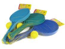 soft tenis barvený + 1 míček (8594022570464)