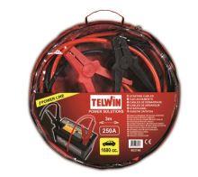 Startovací kabely 250 A Telwin