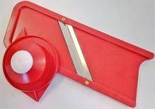 VERATEX Víceúčelové struhadlo s možností použití vodící hlavy