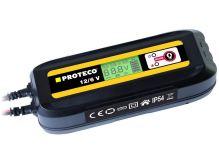 PROTECO - 51.08-AN-0612-EL - nabíječka autobaterií 6/12V elektronická