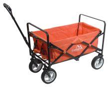 Cattara Kempingový vozík skládací TROGIR 13701