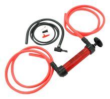 Compass Multifunkční pumpa (voda, vzduch, PHM) 09160