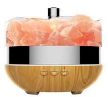Hütermann A15 smart aroma difuzer 400ml světlý - dálkově ovládaný přes wifi