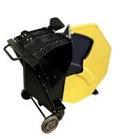 PROTECO - 51.01-PH-700 - pila kolébková (cirkulárka) 4kW, 400V, s kotoučem 700 mm