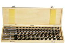 PROTECO - 42.12-SADA-460 - sada vrtáků do dřeva had. 460mm 6-dílná (10,12,14,16,18,20mm)