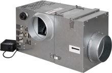 HS Flamingo - Krbový ventilátor 400 s filtrem HSF18-133