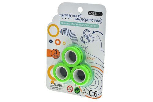 Magnetické prsteny