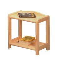 Noční stolek 810 lakovaný IDEA nábytek
