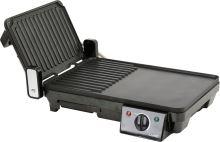Lund Kontaktní grill 2000W 2v1 TO-67455