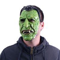 Maska Upír Halloween (8590687851603)