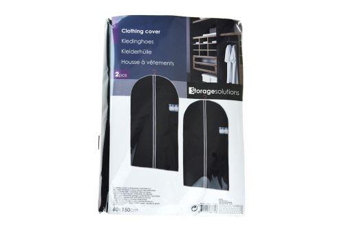 Ochranný obal na oblek 60 x 150 cm - 8711295887758