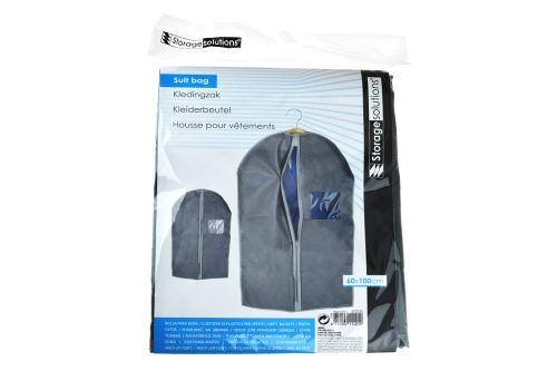 Ochranný obal na oblek 60 x 100 cm - 8719202114010