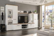 FALCO Obývací stěna Monty borovice Andersen/Desire - 0204010901