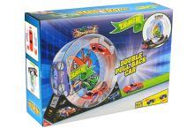 Závodní dráha RACE TRACK (28x8x23cm) - 8719202386448