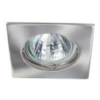 Kanlux Svítidlo do podhledu 04695 NAVI CTX-DS10-SN - Podhledové bodové svítid