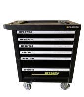 PROTECO - 43.SNP-6 - skříň na nářadí 6 zásuvek