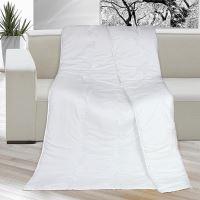 VERATEX Přikrývka bavlna Klasik 900g 60°C (140x200) bílá