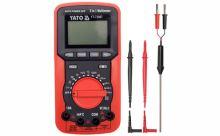 Yato Multimetr digitální  5v1 YT-73087