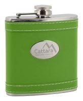 Cattara Lahev placatka zelená 175ml 13623