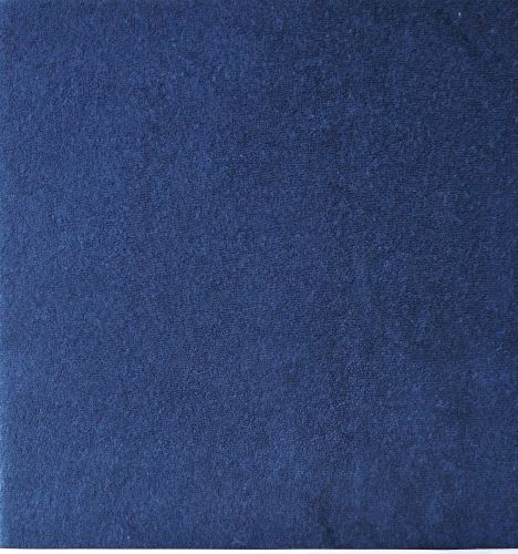 VERATEX Froté povlečení 70x90 140x200 (č.24-nám.modrá)