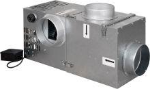 HS Flamingo - Krbový ventilátor 540 s bypasem a filtrem HSF18-137
