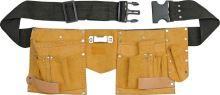 Vorel Opasek na nářadí kožený TO-78750
