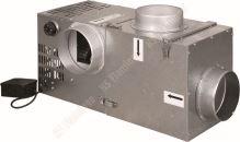 HS Flamingo - Krbový ventilátor 400 s bypasem a filtrem HSF18-132