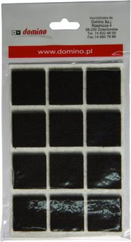 Filcová podložka U Filc 27x27 - 12ks.