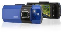 "Compass Kamera do auta Full HD 2,7"" modrá 33612"
