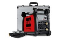 Technology 236 XT v alu kufru včetně masky - Svářecí inventor