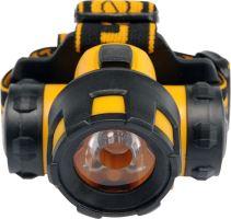 Vorel Lampa montážní  1 LED  / 1W TO-88673