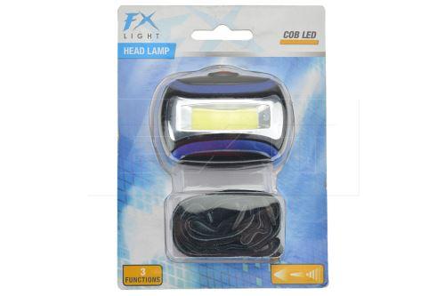 Čelovka FX COB LED - 8719987345869
