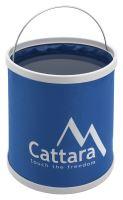 Cattara Nádoba na vodu skládací 9 litrů 13633