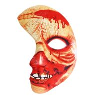 Maska karnevalová krvavá (8590687161085)