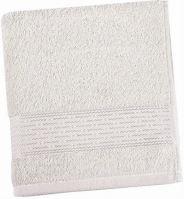 VERATEX Froté ručník Lucie 450g 50x100 cm (bílý)