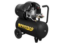 PROTECO - 51.02-K-2200 - kompresor 2.2kW, nádoba 50L