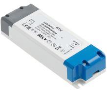 GTV  LD-ZASPRO54W-30 LED trafo AC220-240/DC12V, 54W ,  IP20
