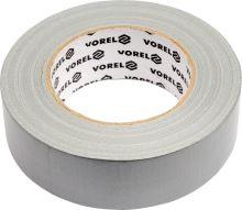 "Vorel Páska textilní ""DUCT"" 48mmx10m TO-75238"