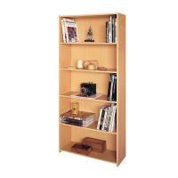 Knihovna 1613 buk IDEA nábytek