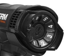 HAM1017P - Opalovací pistole 2000W