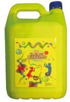 Russell tuban kapalina pro mýdlové bubliny 5 l