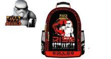 NOVINKA! školní batoh hvězdných válek rebelů